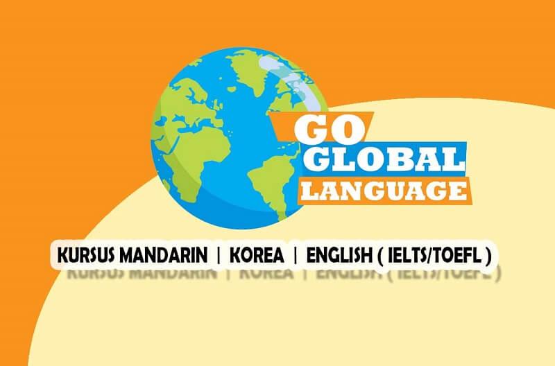 Kursus Bahasa Asing di Bekasi