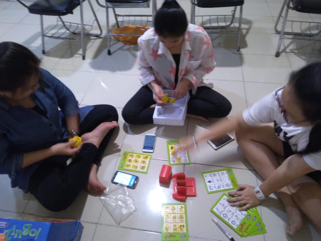 Belajar Bahasa Korea Terdekat di Bekasi