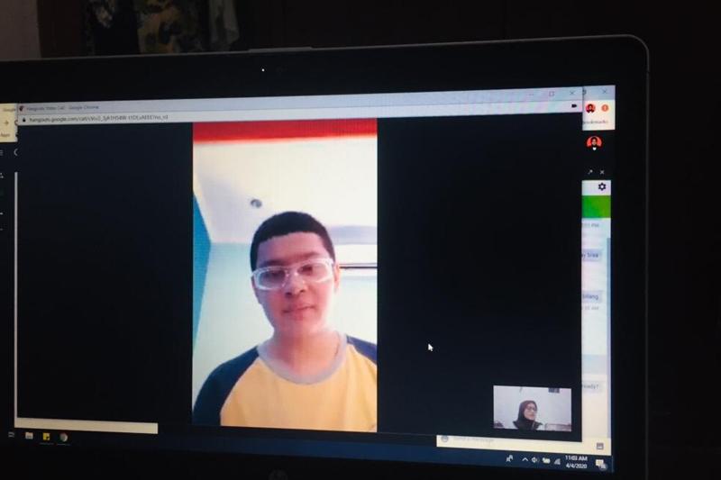Les Online Bahasa Mandarin Termurah