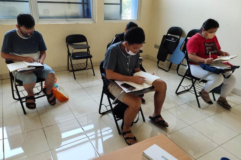 Les Bahasa Korea Untuk Pemula dan Pelajar di Bekasi