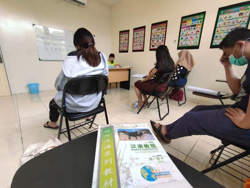 Kursus Bahasa Korea Untuk Karyawan di Bekasi