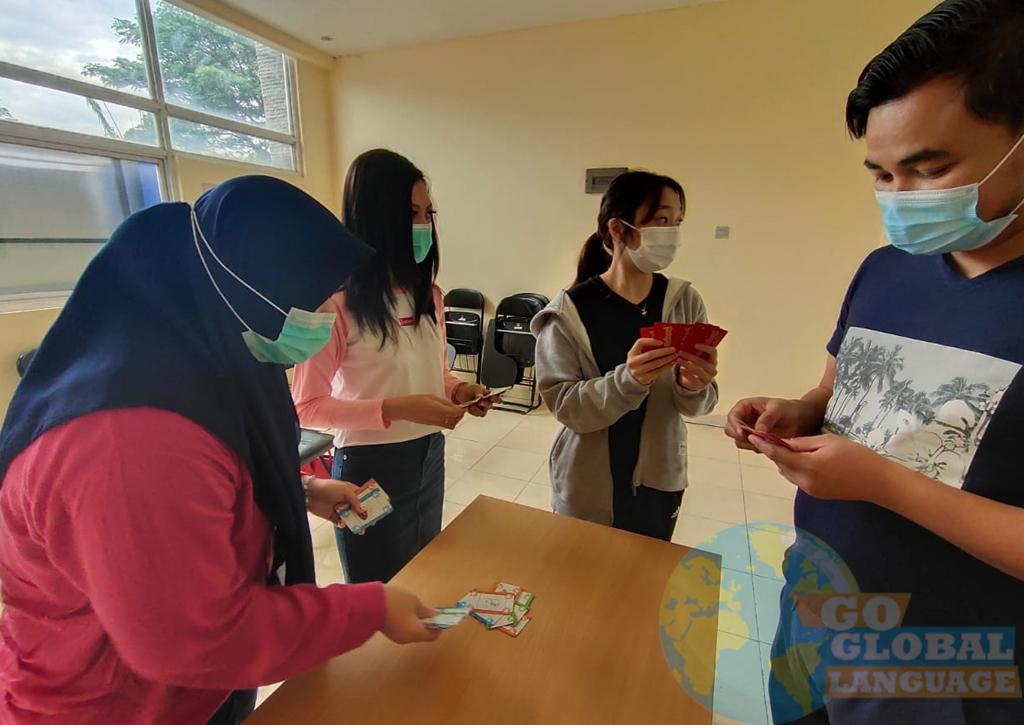 Tempat Kursus Bahasa Korea di Bekasi