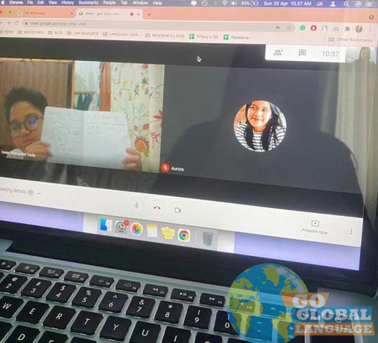 Les Online Korea Untuk Anak