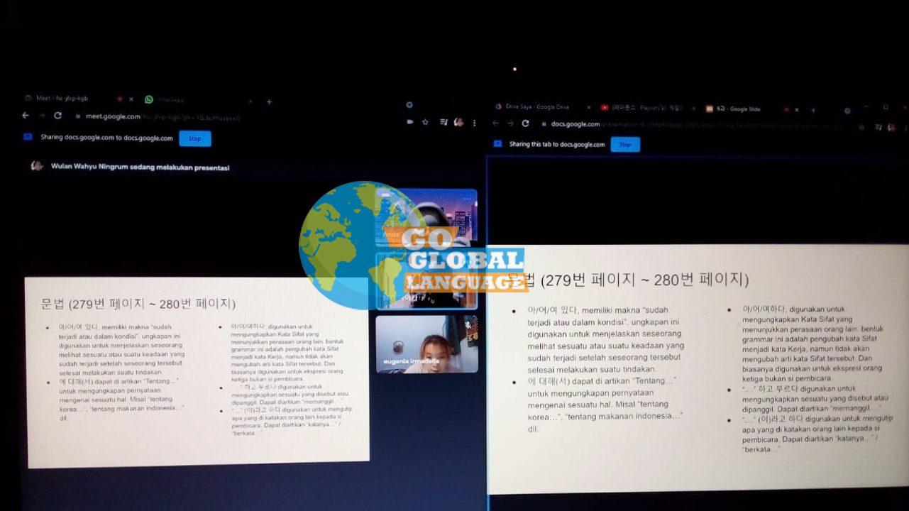 Rekomendasi Belajar Bahasa Korea Bersertifikat