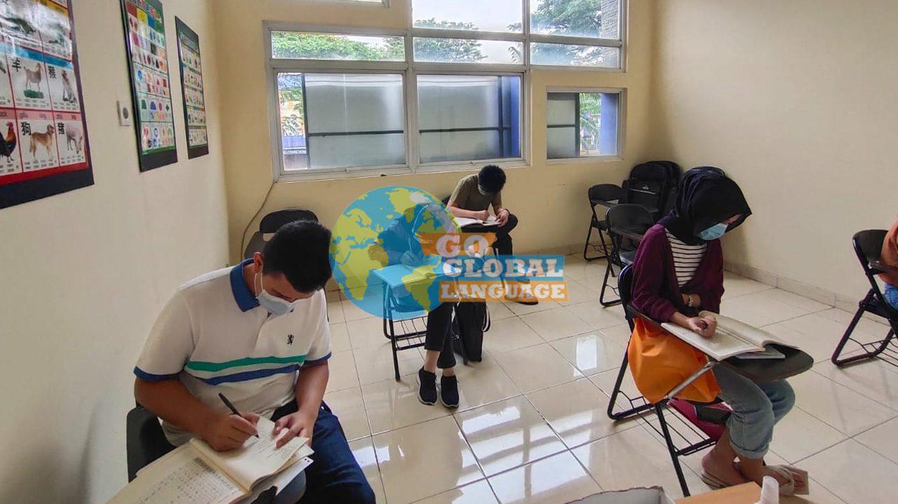 Bimbel Bahasa Korea di Bekasi