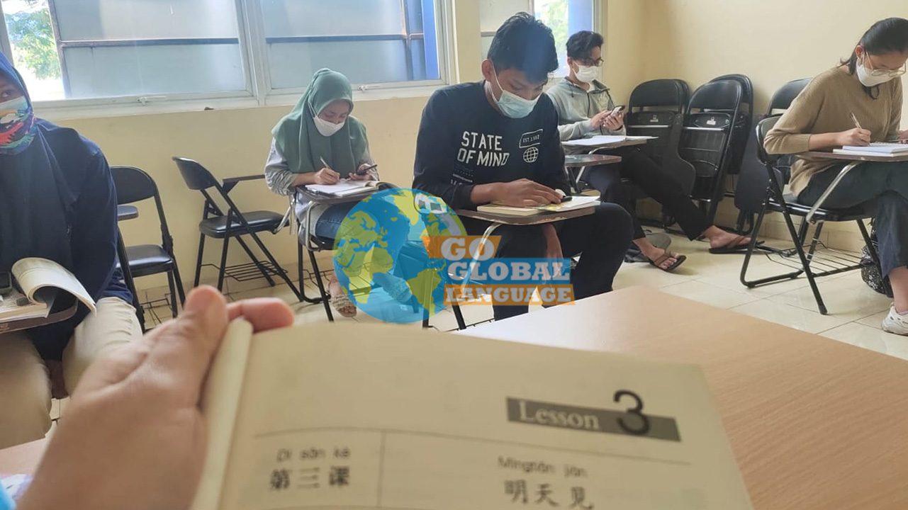 Tempat Belajar Bahasa Korea Untuk Pemula