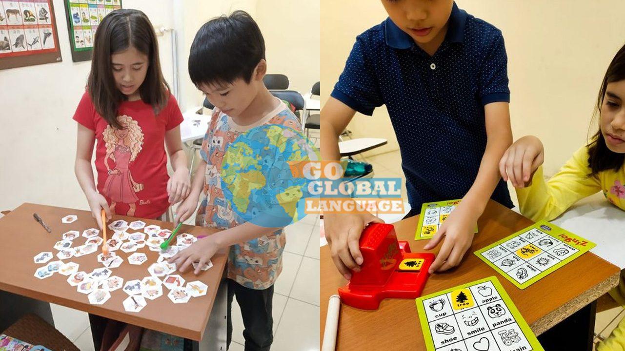 Tempat Kursus Mandarin Untuk Anak